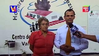 Hogares CREA en Valera celebra Décimo Aniversario