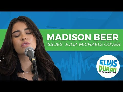 Issues Julia Michaels Acoustic Cover