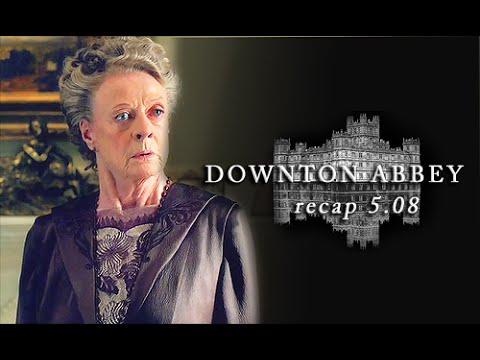 Downton Abbey || Rise [5x08]