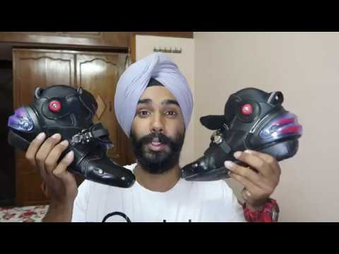 Cheap & Best Riding Shoes from GEARBEST   Just for Rs. 2700