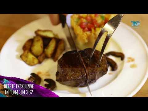 Ne Shtepine Tone, Pjesa 5 - 17/10/2017 - BCTV - Cooper Chef