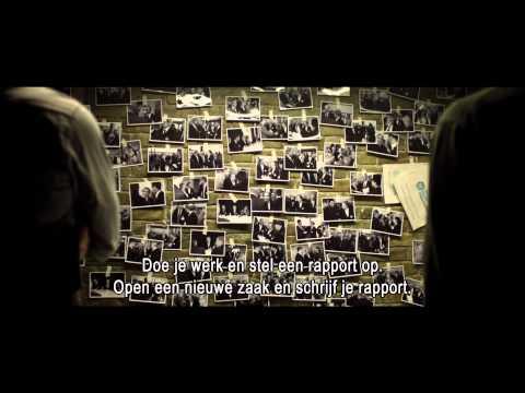 Jussi Adler Olsen's De Vrouw in de Kooi (The Keeper of Lost Causes) - Trailer