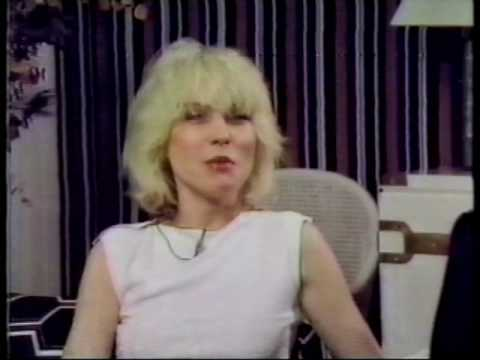 Talk Show - Debbie Harry