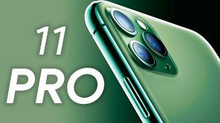 iPhone 11 PRO y 11 PRO Max, ¡Tremendos!