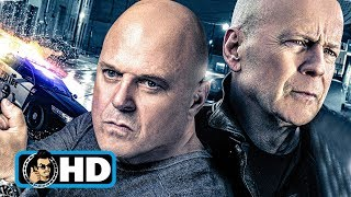 10 Minutes Gone - Exclusive Trailer (2019) Bruce Willis, Michael Chiklis by JoBlo Movie Trailers