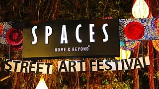 2016 Mumbai Famous Kalaghoda Art Festival India