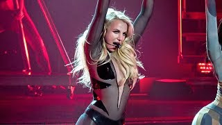 Britney Spears - 3 (Live From Las Vegas)