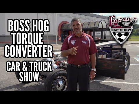 Lokar Car Show - Season 5, Episode 5 - Boss Hog Torque Converter Car & Truck Show