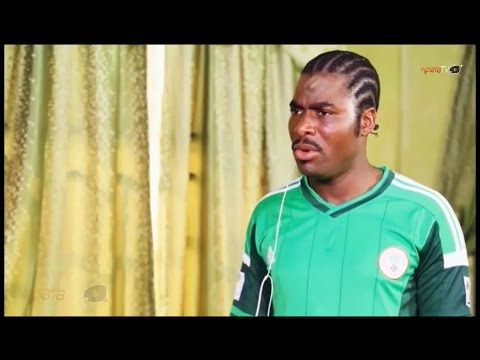 Ayeloja - Latest Yoruba Nollywood Movie 2017 [PREMIUM]