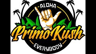 Bud Review On 24K Gold #494- Aloha Green Apothecary by Primo Kush
