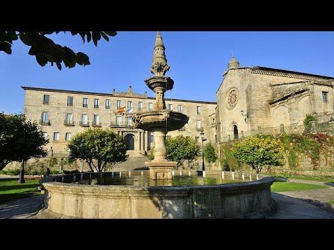 Ποντεβέδρα: Η ισπανική πόλη χωρίς αυτοκίνητα
