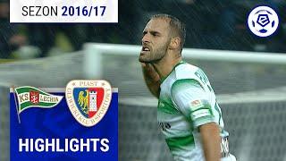 Video Lechia Gdańsk - Piast Gliwice 3:2 [skrót] sezon 2016/17 kolejka 13 MP3, 3GP, MP4, WEBM, AVI, FLV Juni 2018