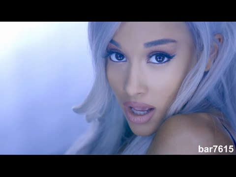 Ariana Grande - Focus Problem (Music Video) ft. Iggy Azalea