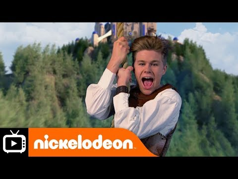 Knight Squad | Welcome To Knight School | Nickelodeon UK