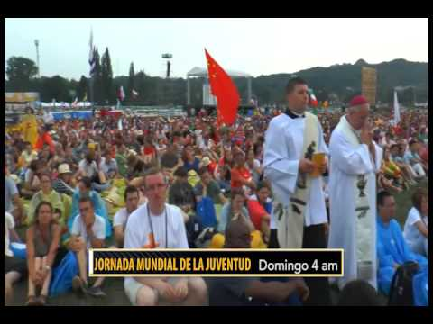 video UCV-TV dará en vivo misa oficiada por el Papa Francisco