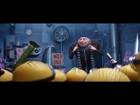 Despicable Me 3 (International TV Spot 24)