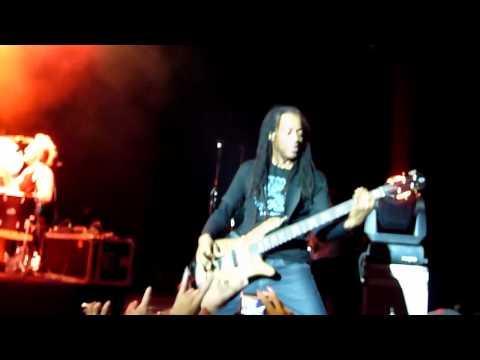 Tarja - Stargazers - Live Luna Park - HD - 27-03-2011 (видео)