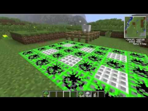 Minecraft - Nükleer Bomba Gerçek !