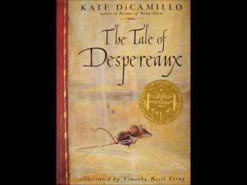 The Tale of Despereaux - Chapter four