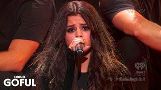 Selena Gomez - Kill Em With Kindness (Live)