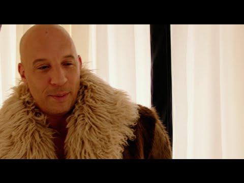 XXX: The Return of Xander Cage (Sneak Peek 'Vin Diesel')