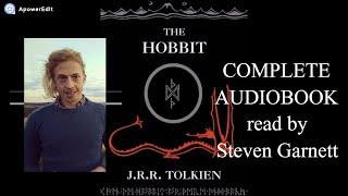 The Hobbit [ FULL AUDIOBOOK ] relax * asmr * sleep