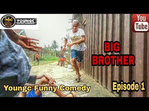 UNCLE HIDE (Mark Angel Comedy) (Episode 154)