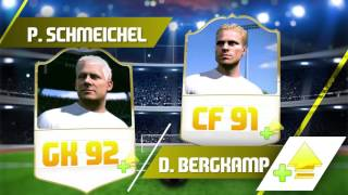 Bản cập nhật tháng 03/2017, fifa online 3, fo3, video fifa online 3