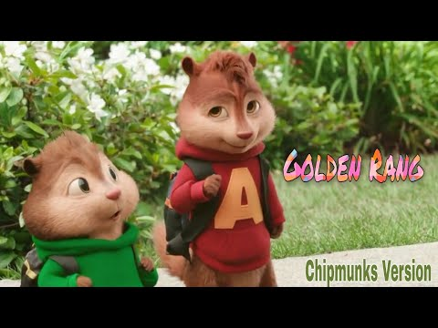 Golden Rang : Chipmunks Version | WhatsApp Status | Latest Punjabi Songs 2018