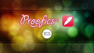 ICS Revolutionizes Soft Proofing