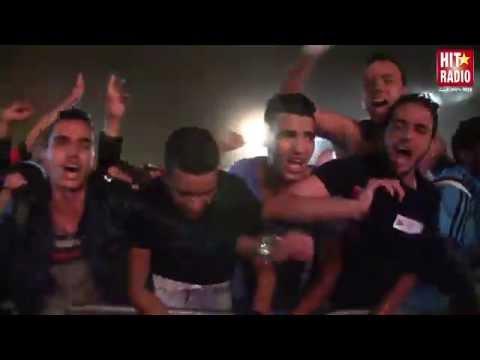 Cheb Bilal au Festival Jawhara 2014 avec HIT RADIO