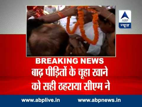 Bihar CM s controversial remarks  says nothing bad in eating rats 30 August 2014 05 PM