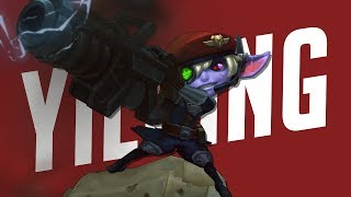 Doublelift - 600 AD TRISTANA AND MORE