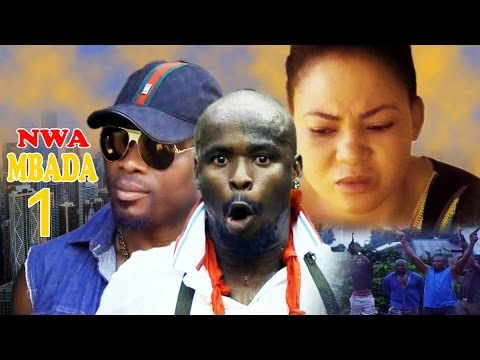 Nwa Mbada 1 - 2018 Latest Nigerian Nollywood Igbo Movie Full HD