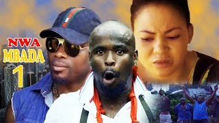 Nonton Nwa Mbada Season 1   Latest Nigeria Nollywood Igbo Movie Film Subtitle Indonesia Streaming Movie Download