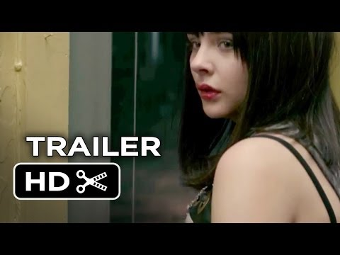 The Equalizer TRAILER 1 (2014) - Denzel Washington, Chloë Grace Moretz Movie HD
