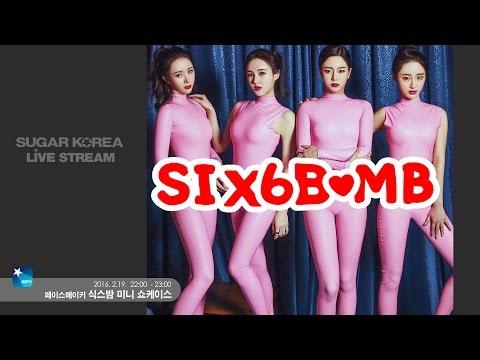 GÁI XINH HÀN QUỐC - KPOP GIRL GROUP LIVE
