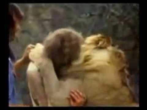 un amore tra uomo e animale che strappa il cuore