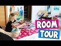 Karina's Room Tour
