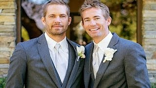 Nonton Paul Walker's Brother Will Film Fast & The Furious 7 Final Scene Film Subtitle Indonesia Streaming Movie Download