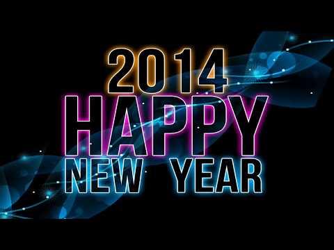 Happy New year 2014 เพลงแดนซ์เปิดในผับ [DJ MARK]