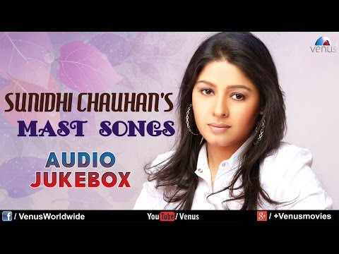Download Best Of Sunidhi Chauhan | Mast Bollywood Songs | Audio Jukebox hd file 3gp hd mp4 download videos