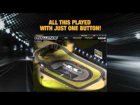 Renault Challenge