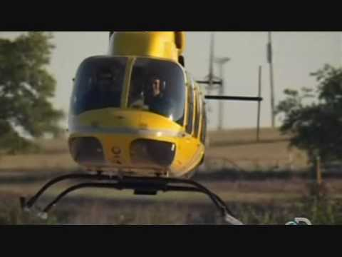 helicopters - This episode is from the tv show