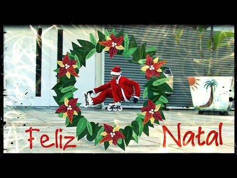 Imagens de feliz natal - FELIZ NATAL    Patins Noel