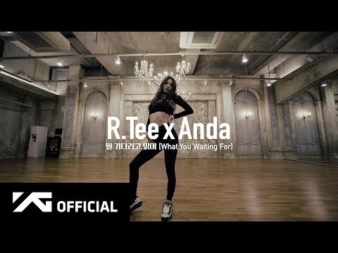 R.Tee x Anda - 뭘 기다리고 있어(What You Waiting For) PERFORMANCE VIDEO - Thời lượng: 3 phút, 3 giây.