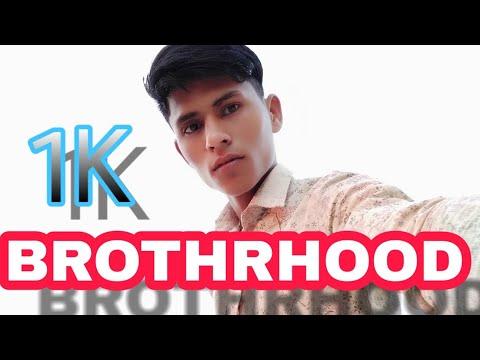 BROTHERHOOD 2 SONG BY SAYYED BOY Latest_Punjabi_Songs_2018 MSB