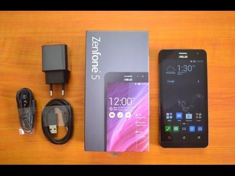 Harga Asus Zenfone 5 di Indonesia