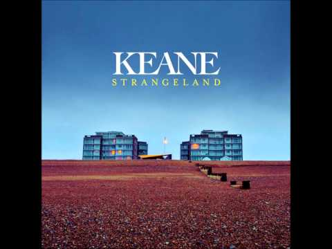 Keane - Black Rain (Studio Cover by Rob Maher)