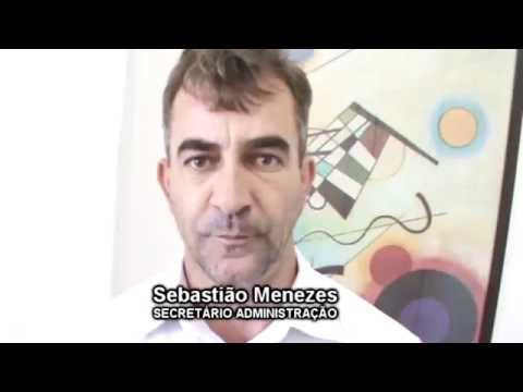 Concurso Público em João Pinheiro MG 2014